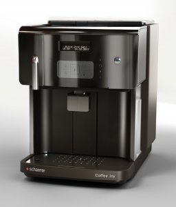 Schaerer - Coffee Joy